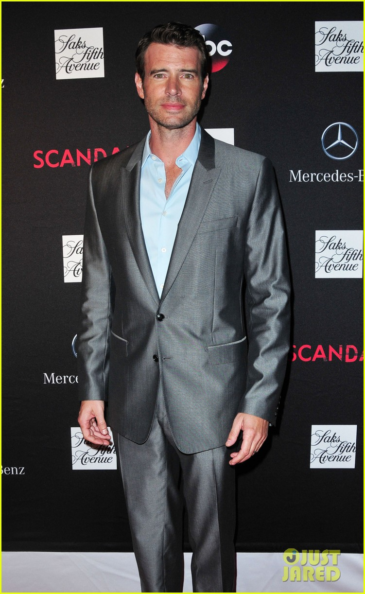 kerry washington scott foley scandal season 3 premiere 14