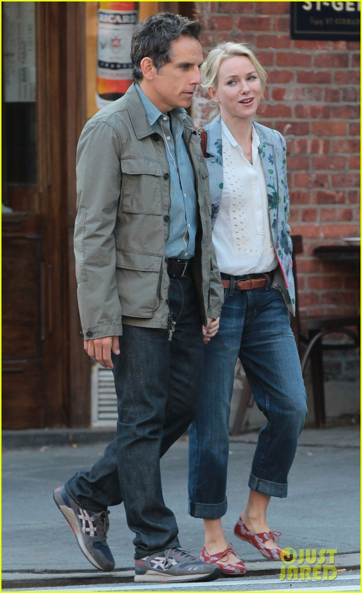 naomi watts ben stiller lovers on while we're young set 12