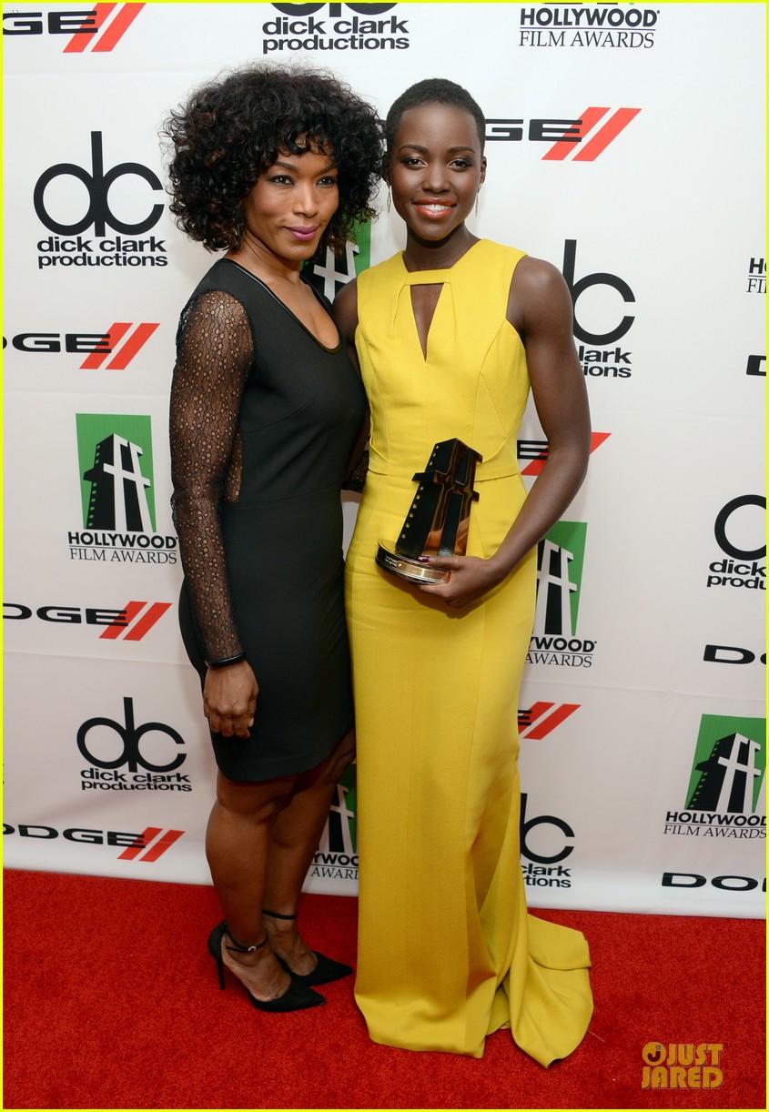 kanye west engagement glow at hollywood film awards 2013 152976861