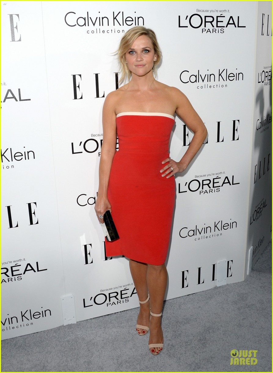 reese witherspoon marion cotillard elle women in hollywood celebration 23
