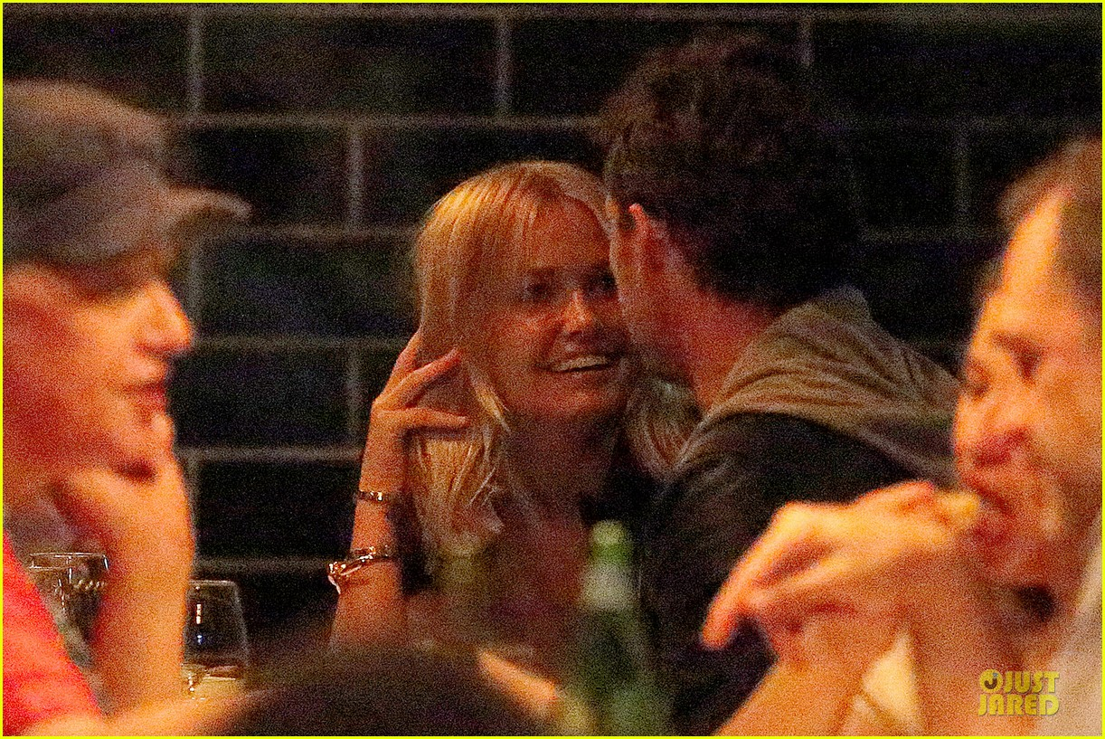 sam worthington lara bingle new couple alert 07