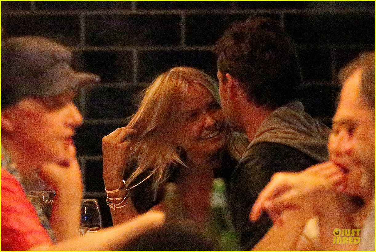 sam worthington lara bingle new couple alert 202969228