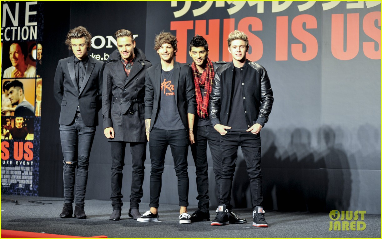 one direction this is us promo japan 012985458