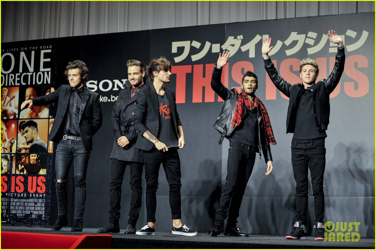 one direction this is us promo japan 07
