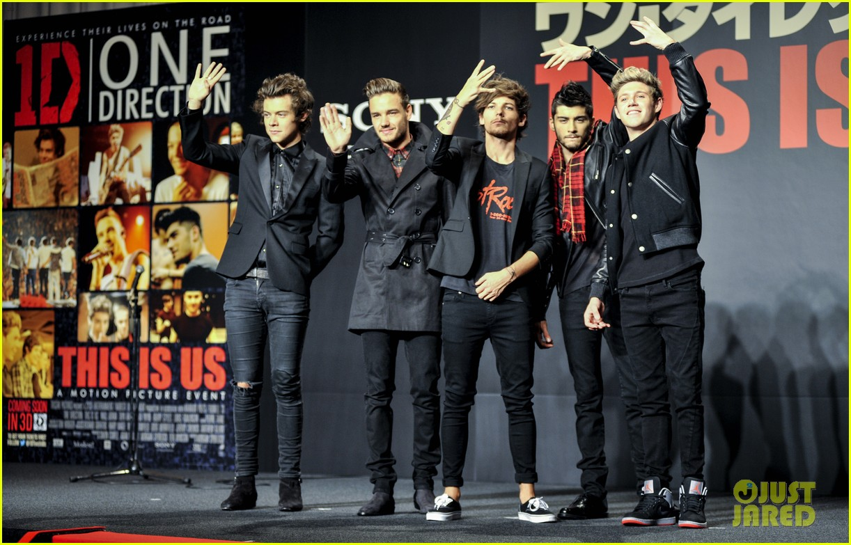 one direction this is us promo japan 15