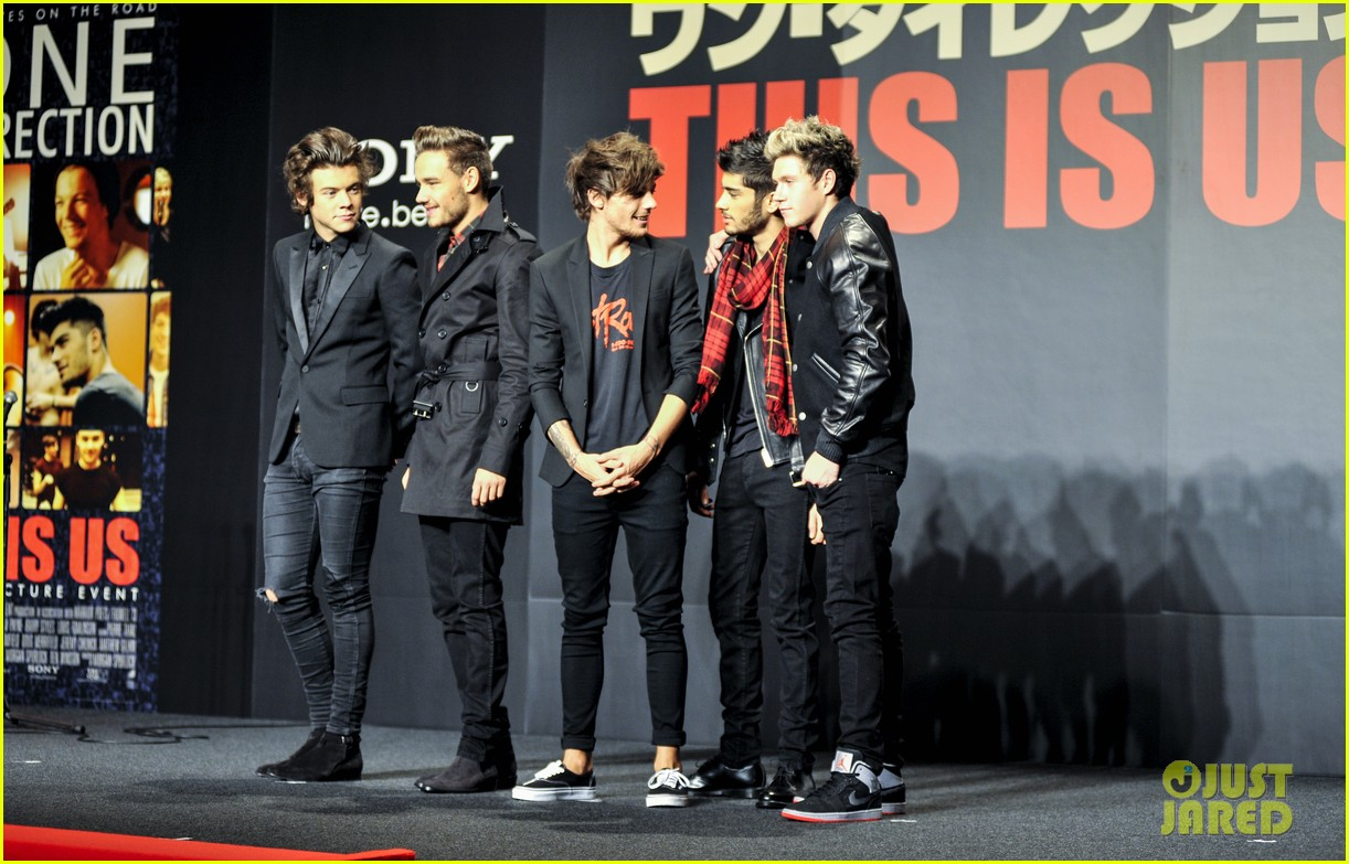 one direction this is us promo japan 202985477