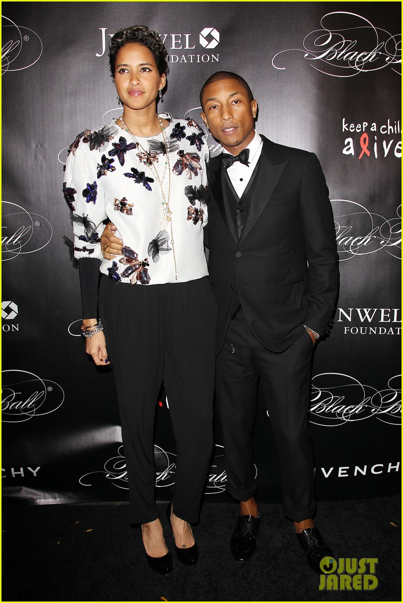 alicia keys zendaya keep child alive black ball 2013 05
