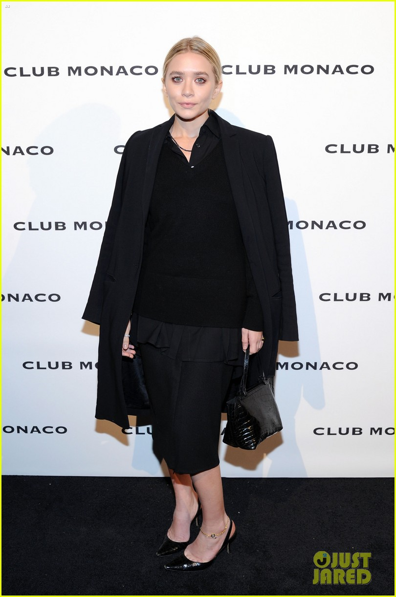ashley olsen anna camp club monaco flagship opening 08