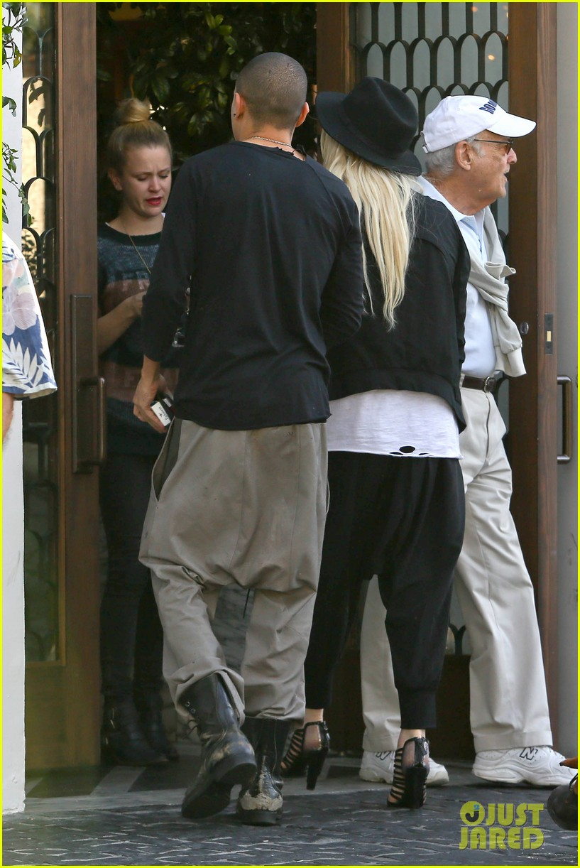 ashlee simpson evan ross hollywood date night 142987968