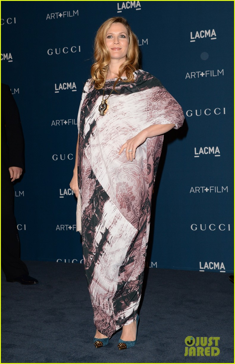 drew barrymore dakota johnson lacma art film gala 15