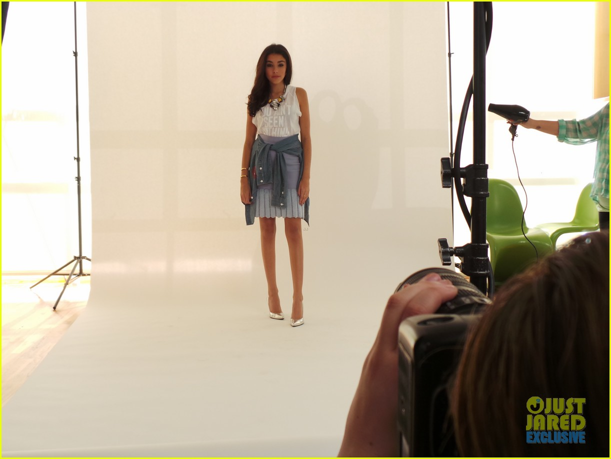 madison beer jj spotlight behind the scenes exclusive 08