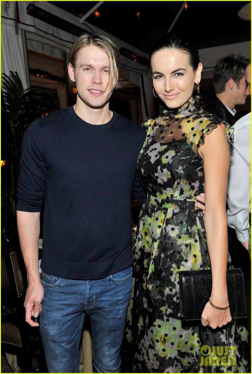 camilla belle jessica pare erdem chateau marmont dinner 05