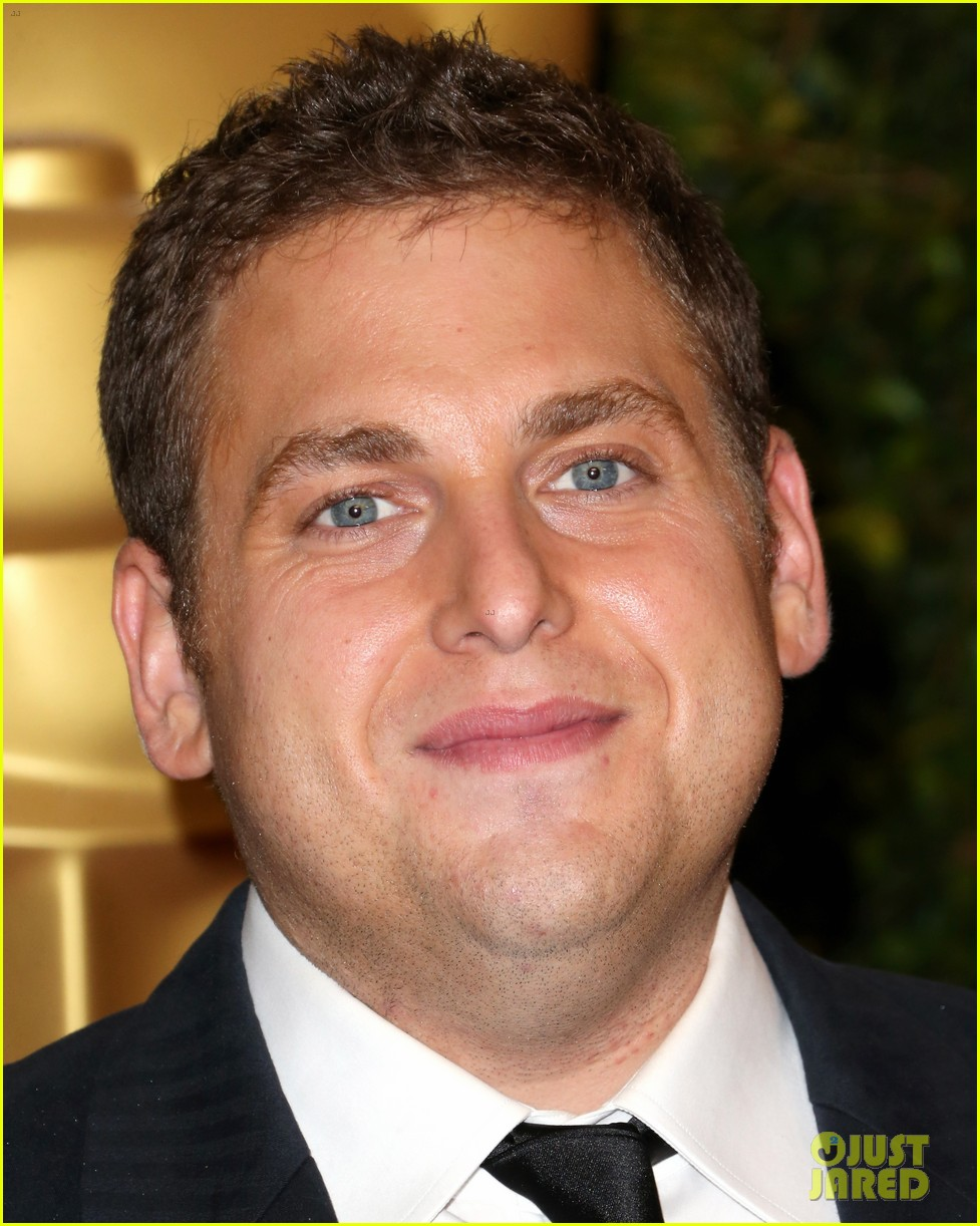 ben stiller jonah hill governors awards 2013 082994710