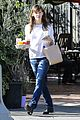 ben affleck jennifer garner busy sunday with the girls 18
