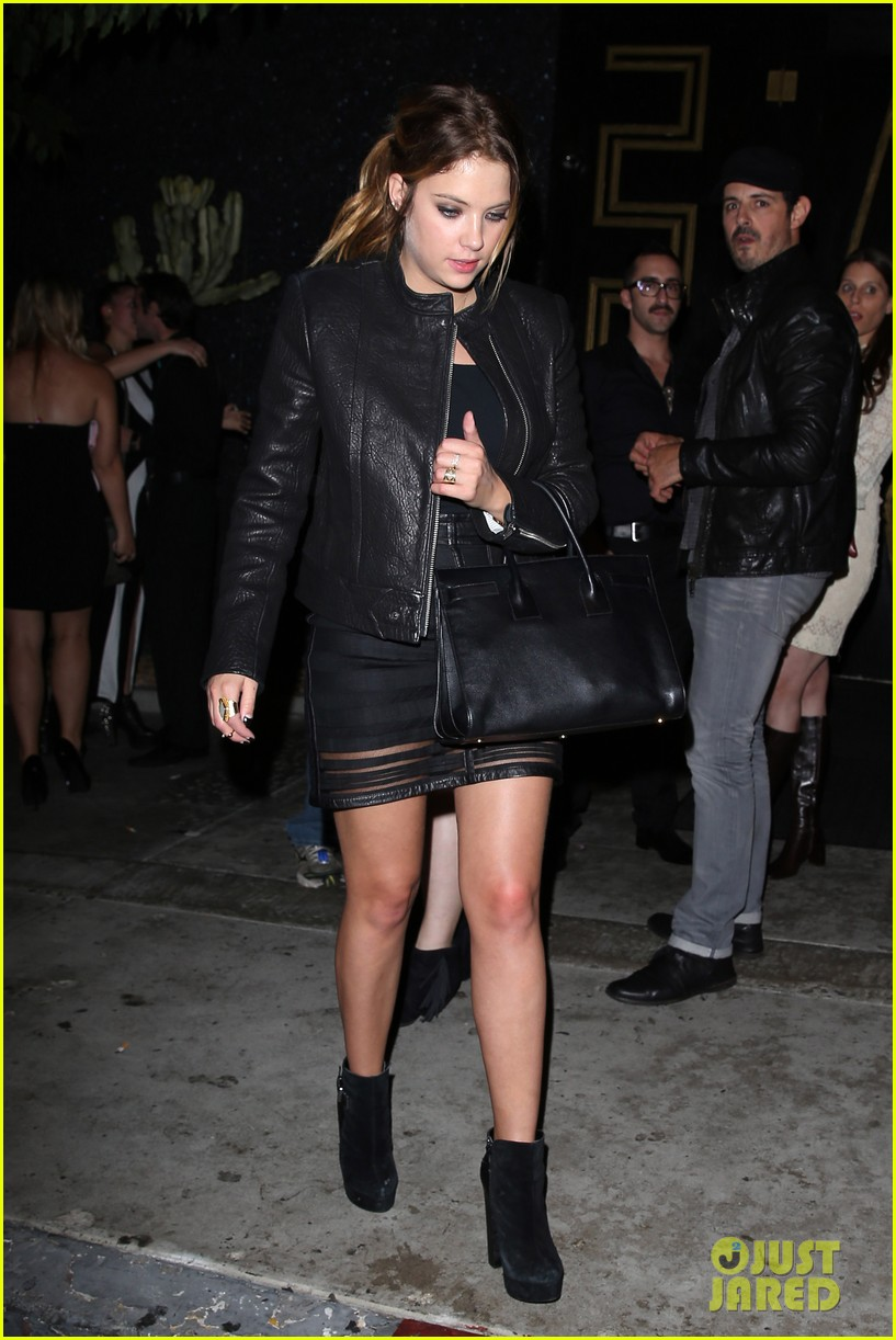 ashley benson shay mitchell pretty little liars wrap party 062985901