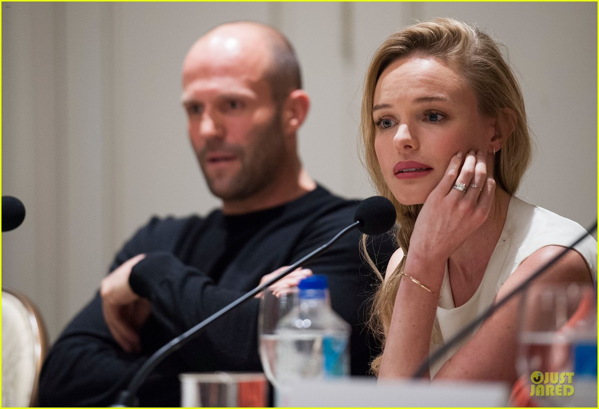 kate bosworth james franco homefront press conference 062995780