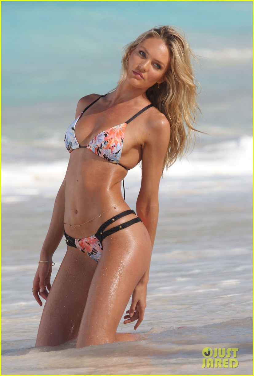 candice swanepoel shows off fabulous bikini body 142998800