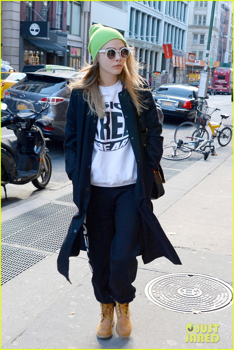full sized photo of cara delevingne id shave eyebrows gain
