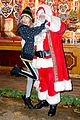 cara delevingne suki waterhouse winter wonderland fun 07