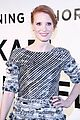 jessica chastain honors karl lagerfeld 08