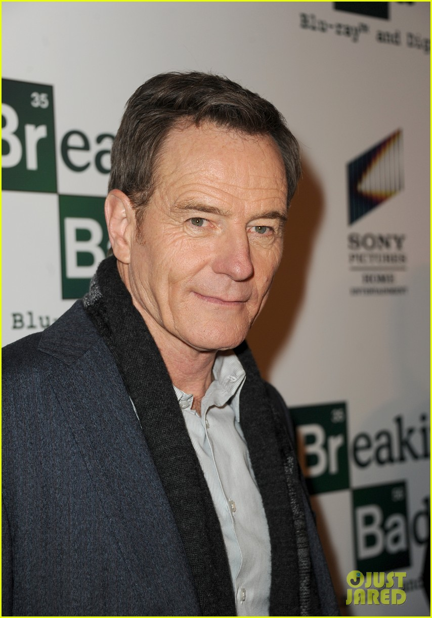 bryan cranston breaking bad dvd signing 163000571