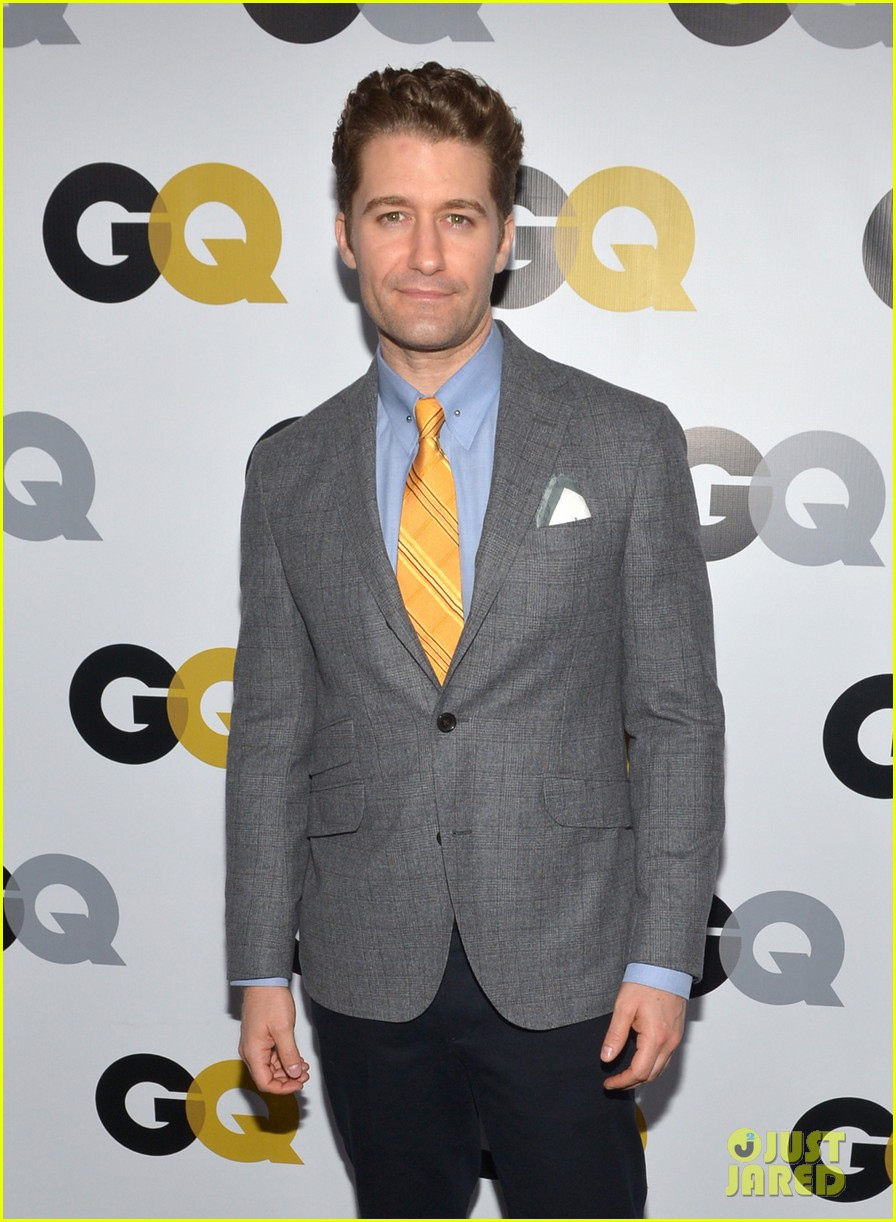 chace crawford matthew morrison gq men of the year party 062991362