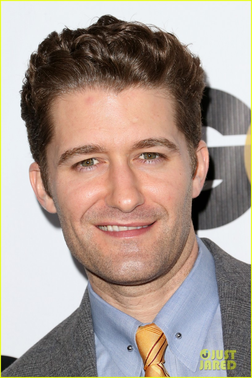 chace crawford matthew morrison gq men of the year party 11