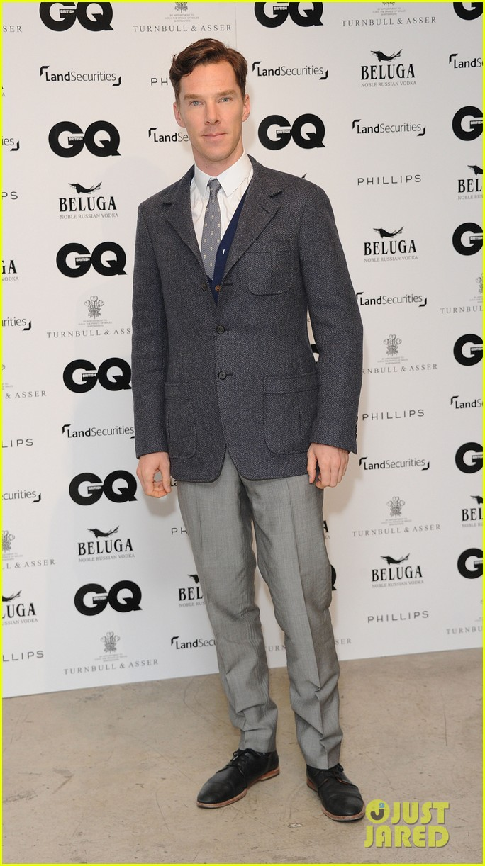 benedict cumberbatch gq 25th anniversary exhibition 01