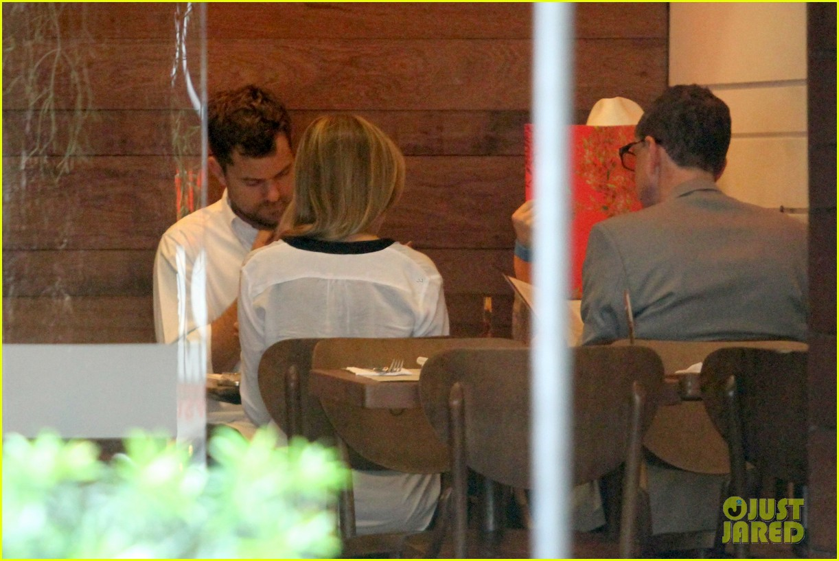 diane kruger joshua jackson lunch with pals in rio 19