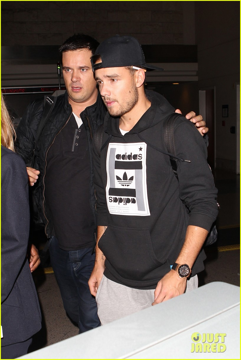 one direction lax arrivial for midnight memories 112996459