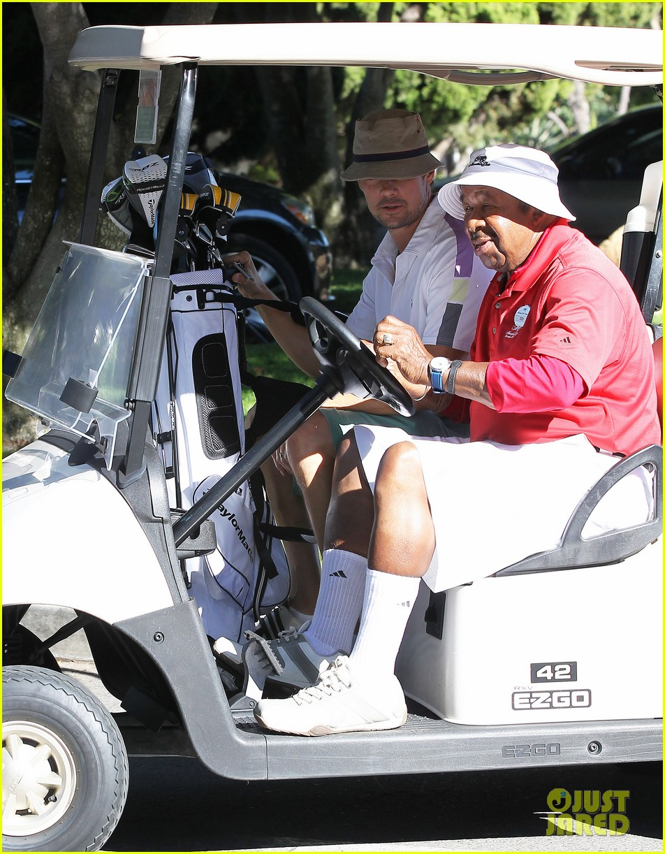josh duhamel celebrates 41st birthday with round of golf 16