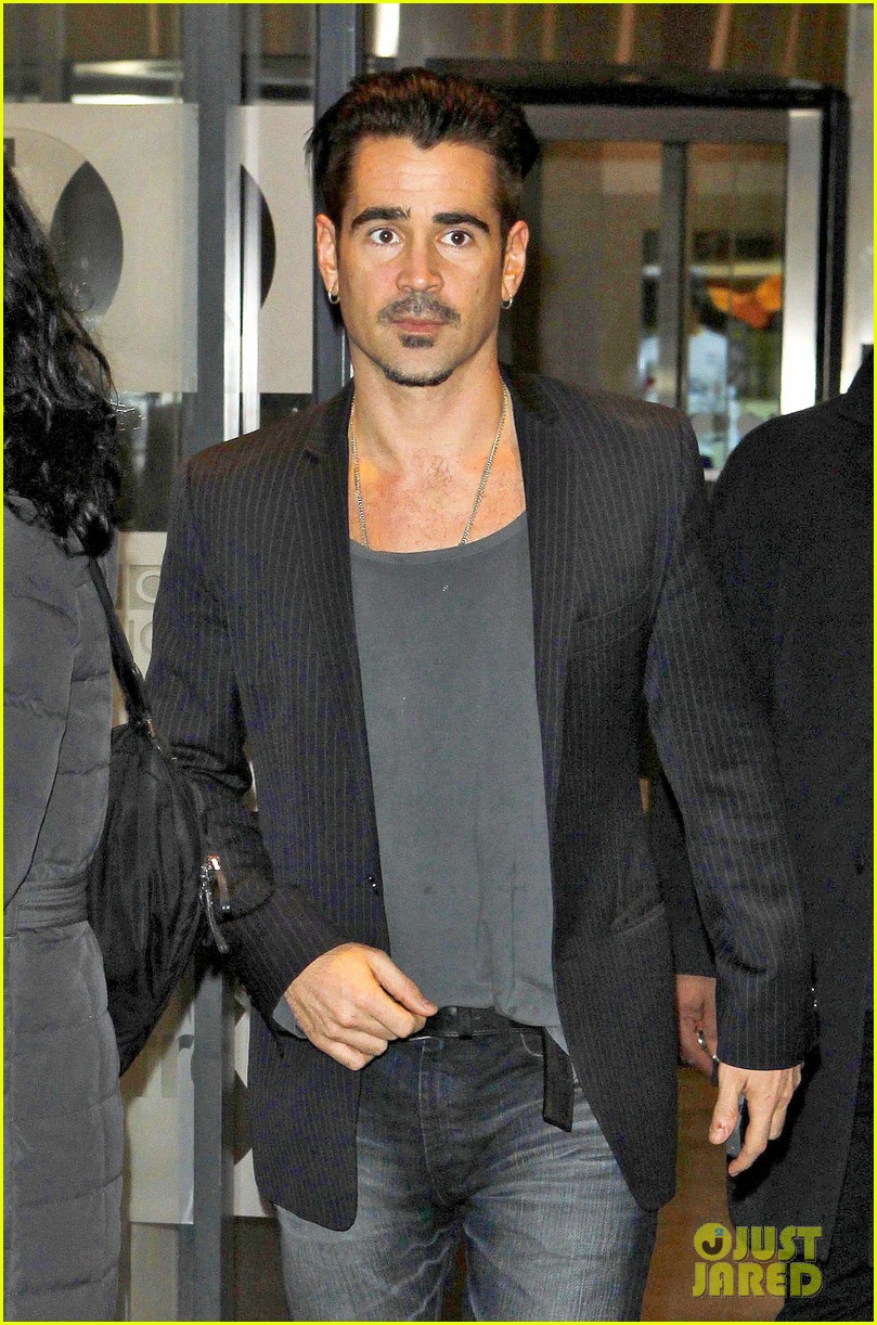 colin farrell relates alcohol struggles to saving mr banks character 063002182