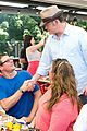 will ferrell anchorman 2 sausage sizzle fan event 19
