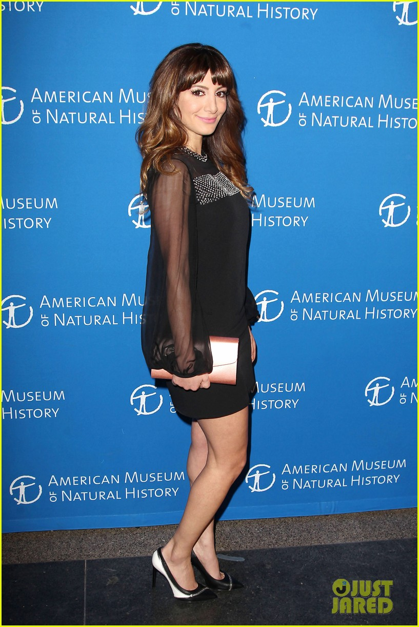 tina fey snl cast museum of natural history gala 2013 262997791