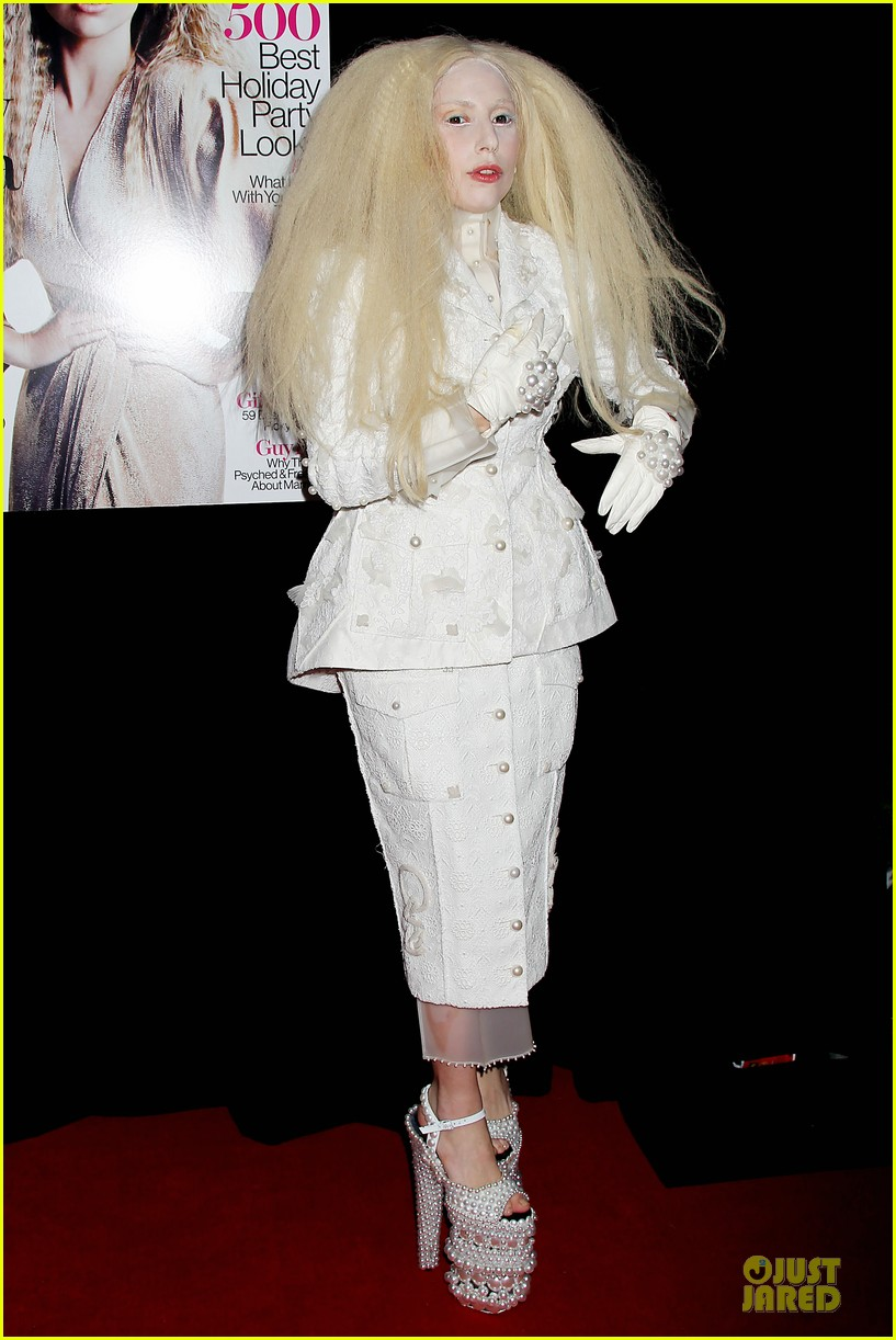 lady gaga glamour women of the year awards honoree 01