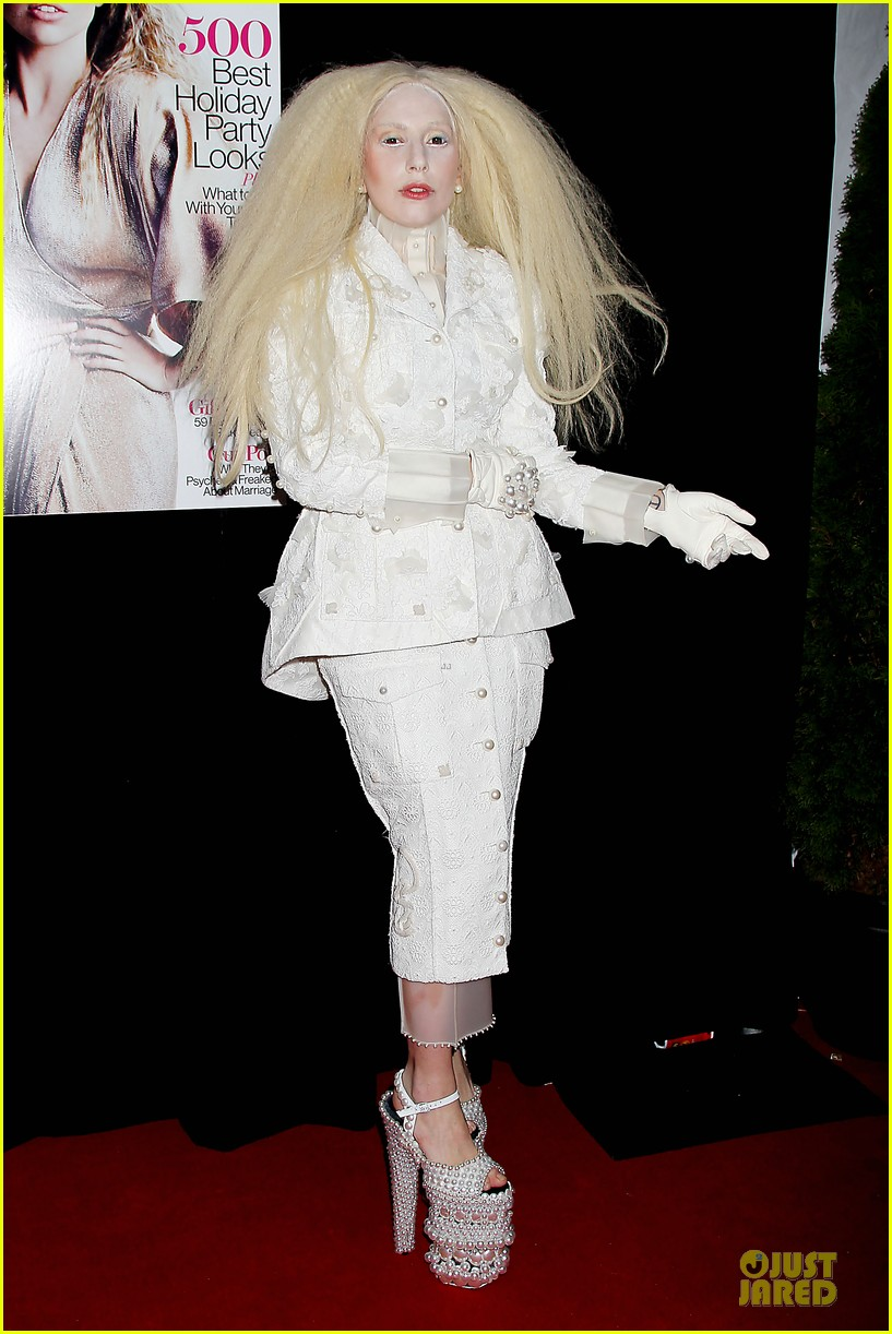 lady gaga glamour women of the year awards honoree 112990736