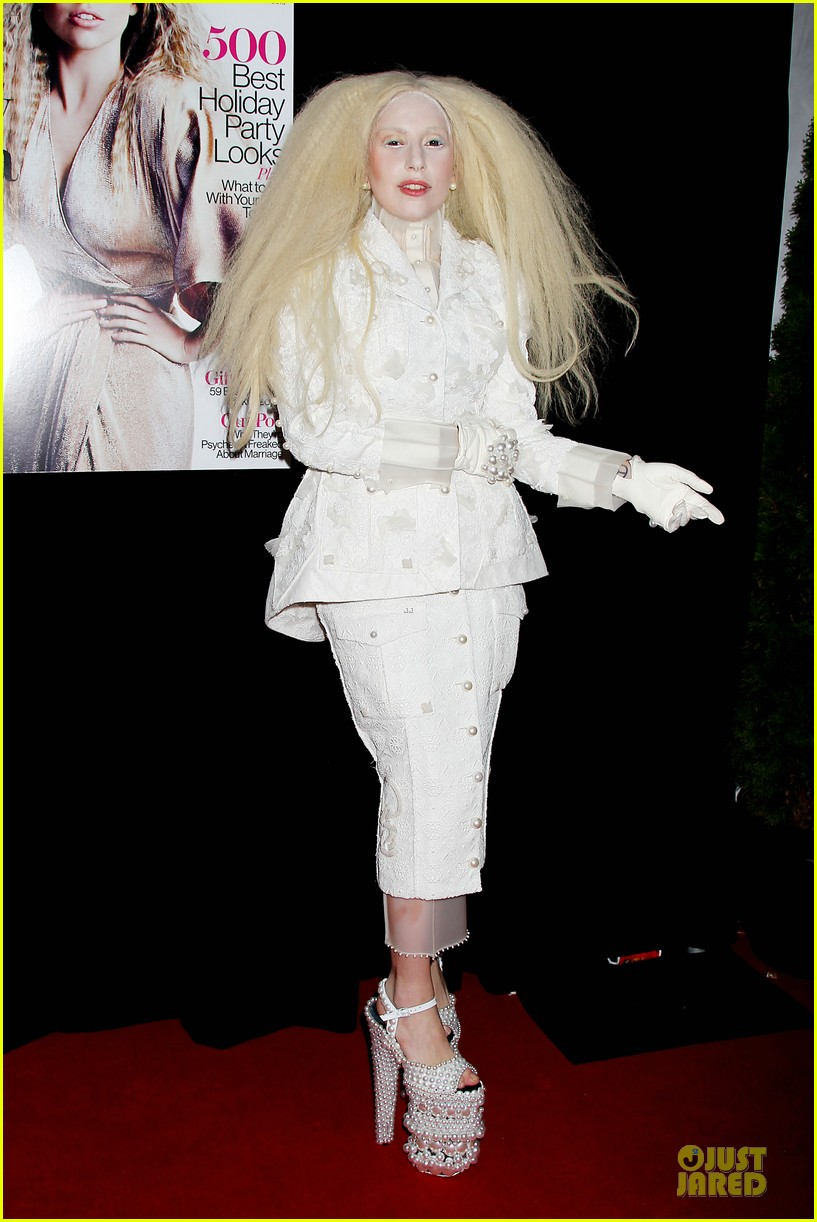 lady gaga glamour women of the year awards honoree 122990737