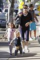 jennifer garner errands with kids after halloween 23