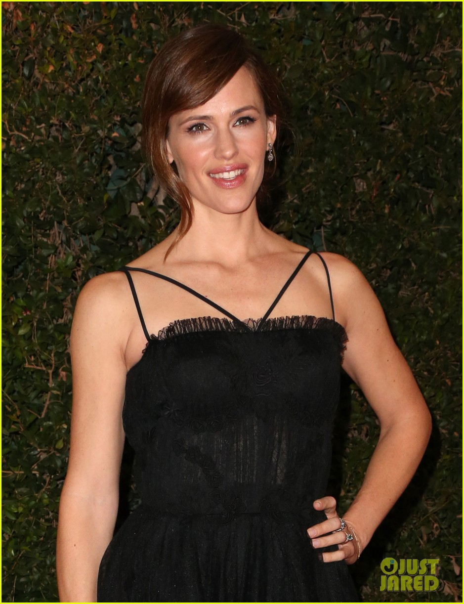 jennifer garner governors awards 2013 red carpet 022994518