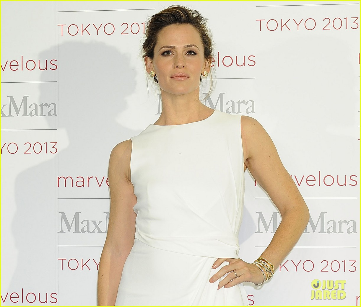jennifer garner max mara presentation in japan 02