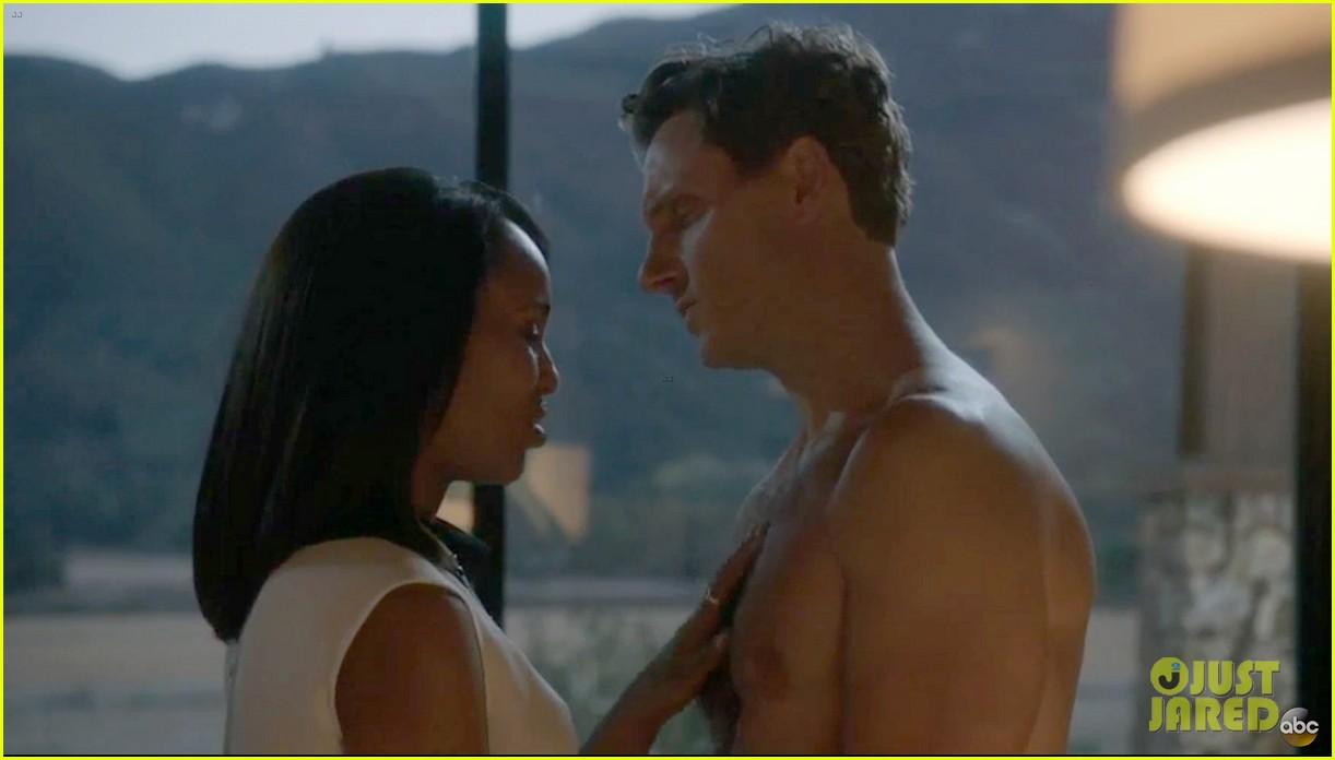 tony goldwyn shirtless pictures scandal 023001896