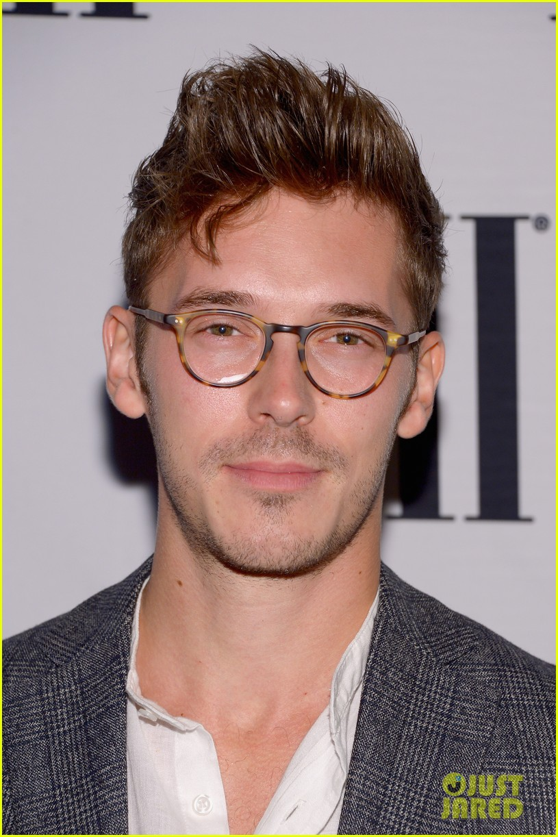 lucy hale sam palladio bmi country music awards 2013 10