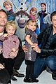 neil patrick harris frozen premiere with the family 03