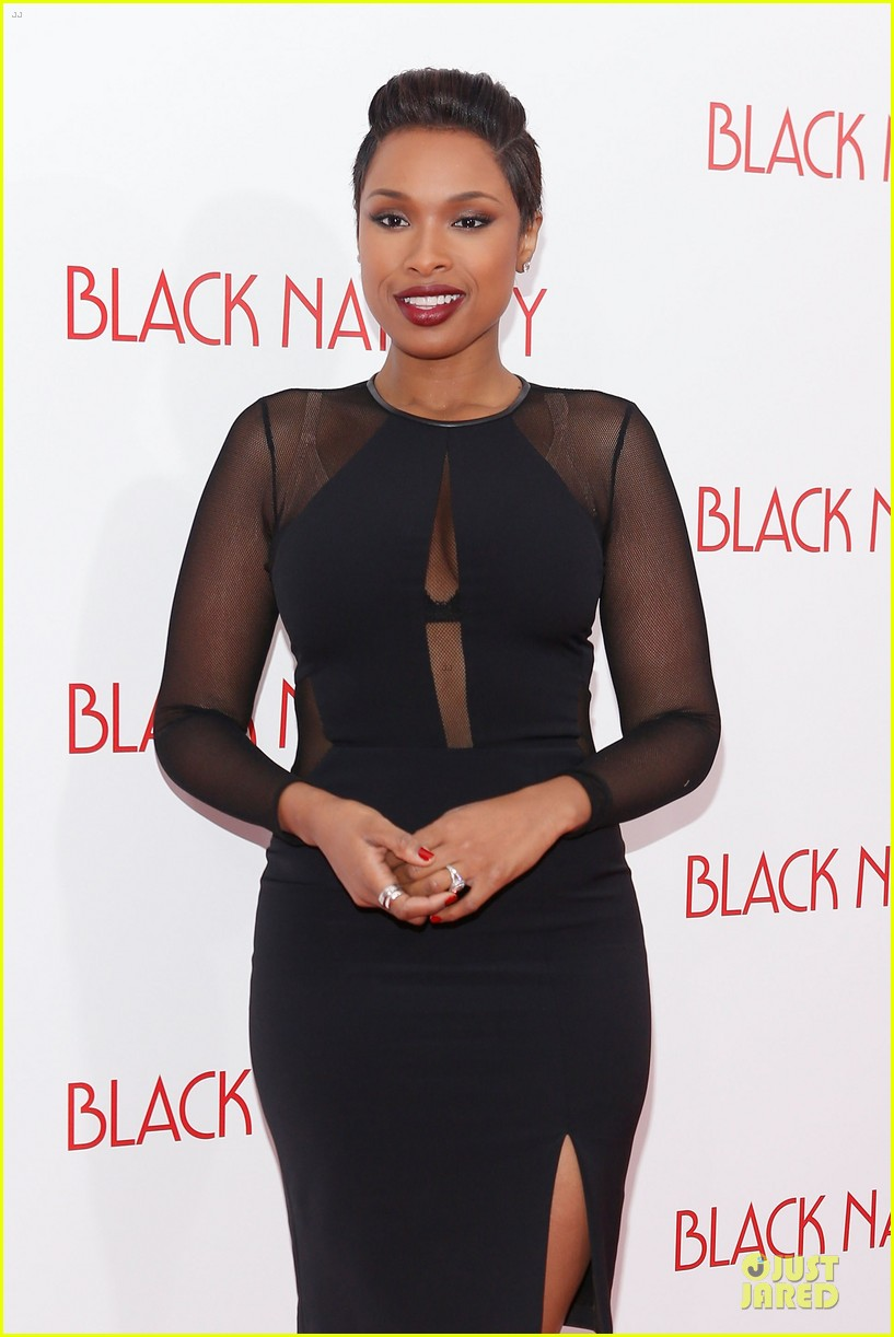 jennifer hudson angela bassett black nativity premiere 02