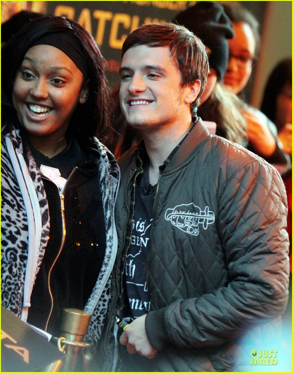 josh hutcherson saturday night live promo watch now 04