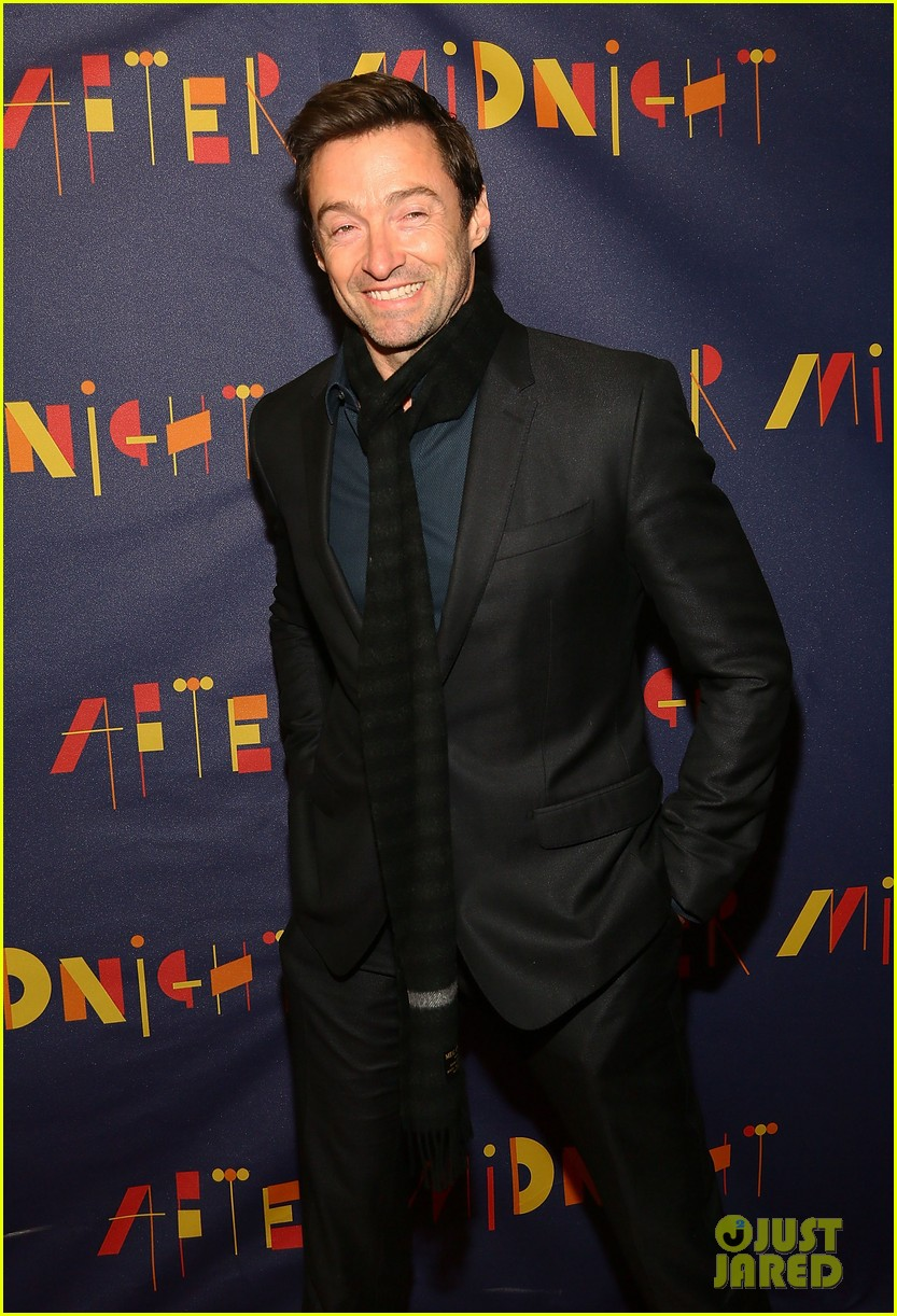 hugh jackman after midnight opening 022985862