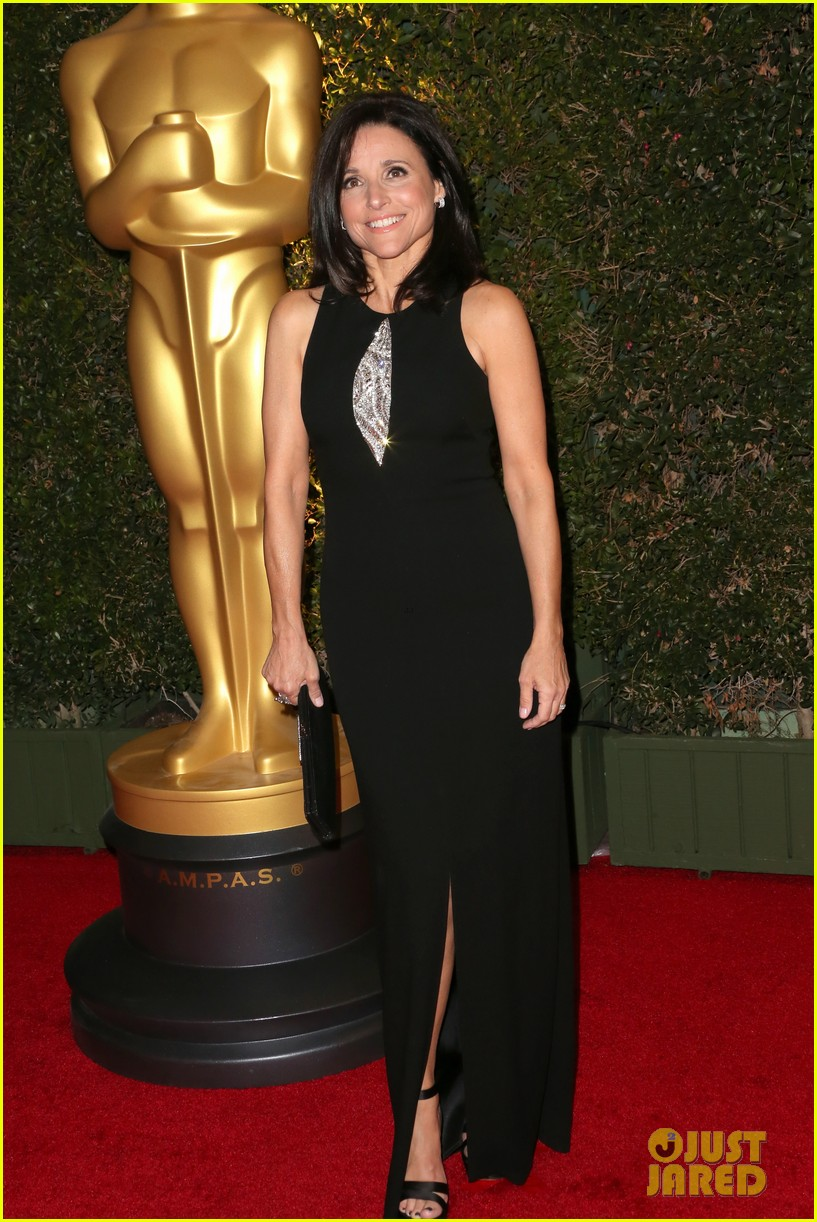 julia louis dreyfus governors awards 2013 022994733