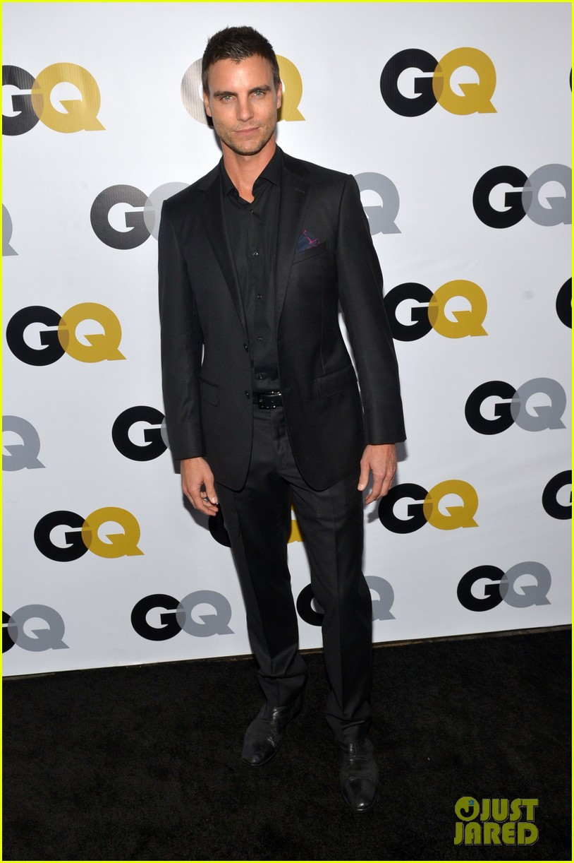 aaron taylor johnson ben barnes gq men of the year party 12