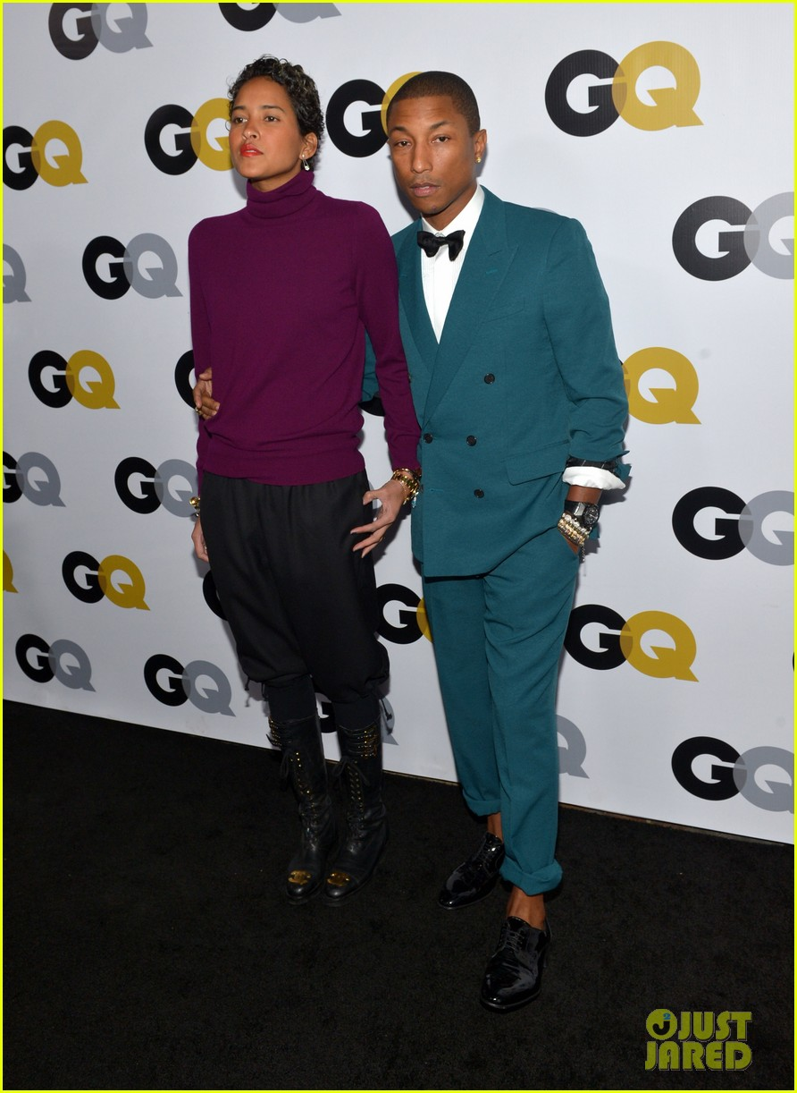 aaron taylor johnson ben barnes gq men of the year party 232991471
