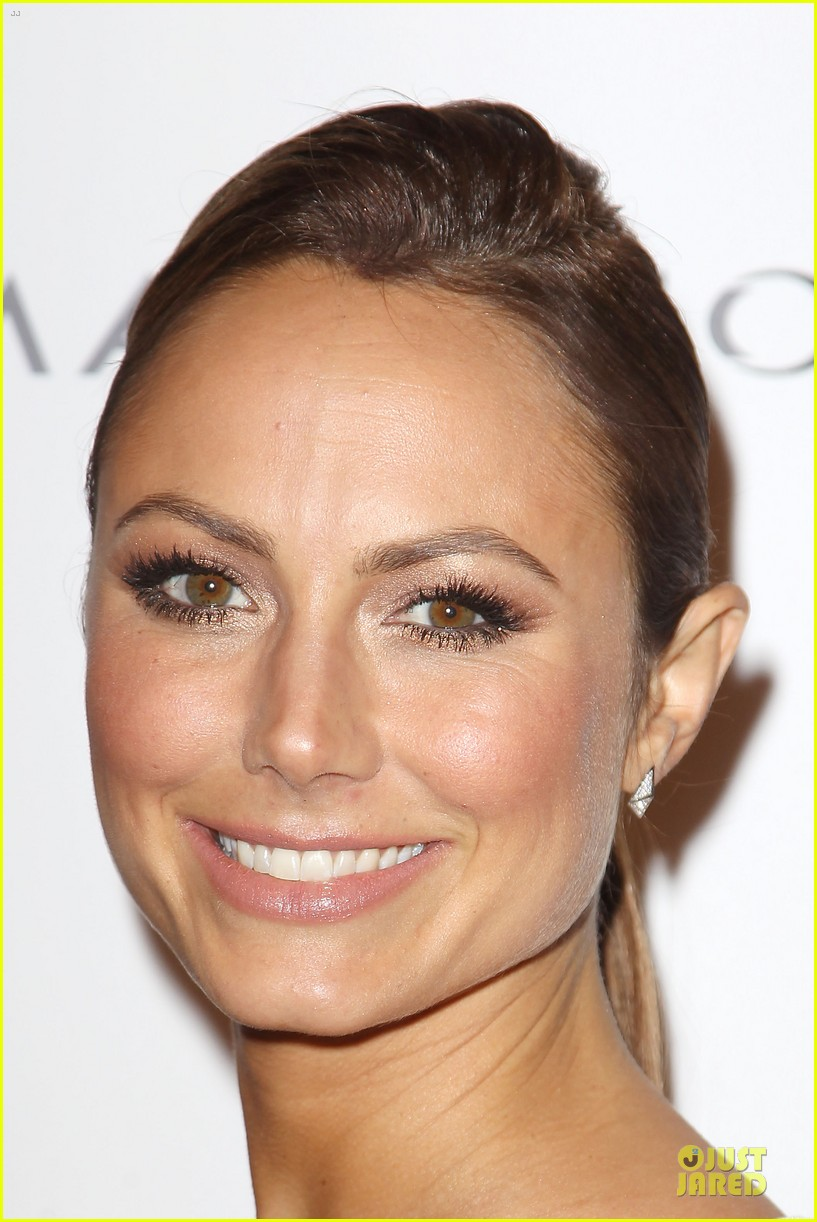stacy keibler ace awards honoree 042986320